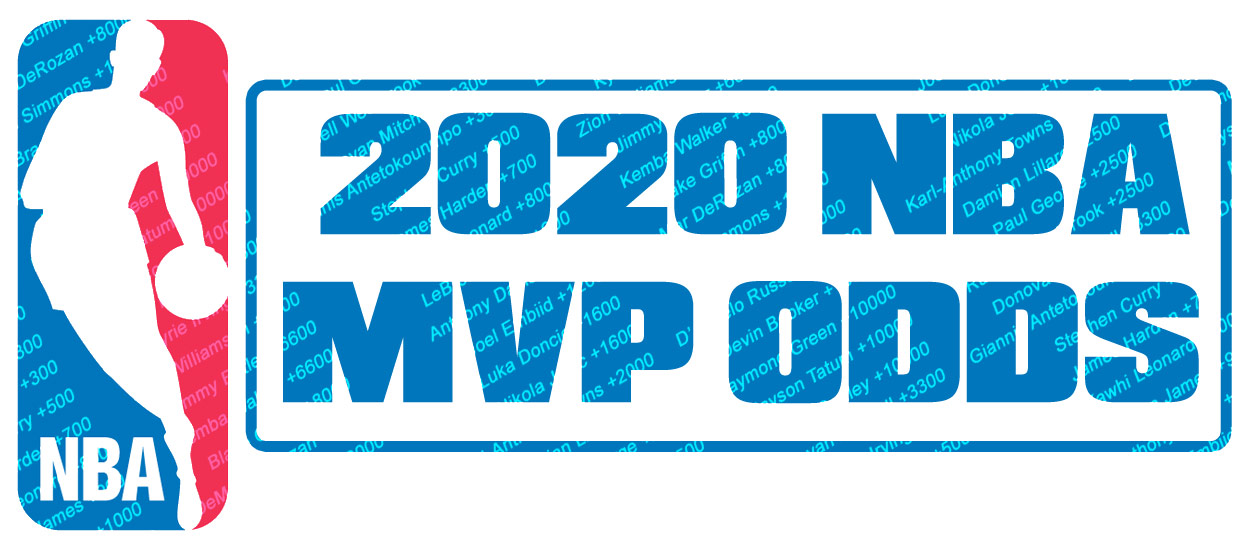 Early MVP Odds for the NBA 19/20 season