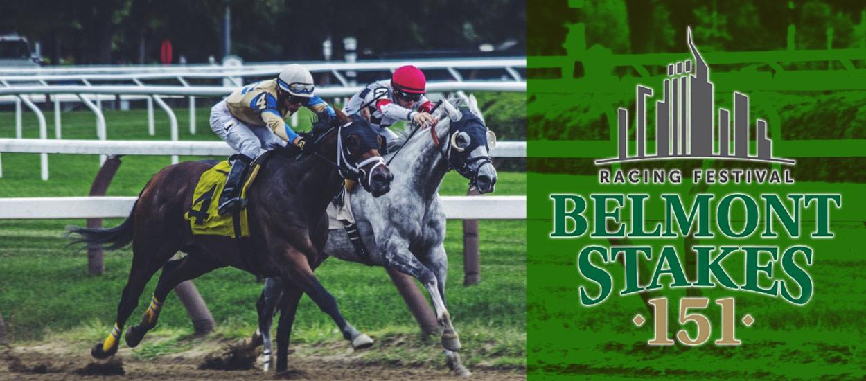 Tacitus Looks Tough As Belmont Stakes Favorite