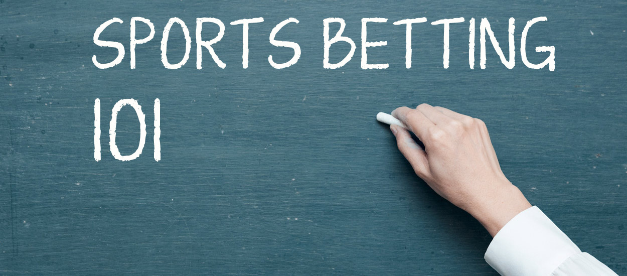 Sports betting registration bonus