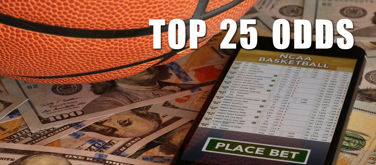 How to bet on ncaa basketball best betting strategy for online blackjack