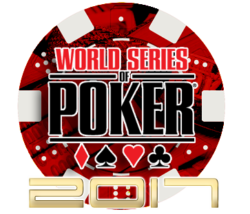 WSOP 2017 new event