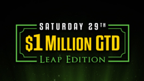 Leap Year Millions at ACR