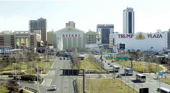 Atlantic City is on the verge of bankruptcy