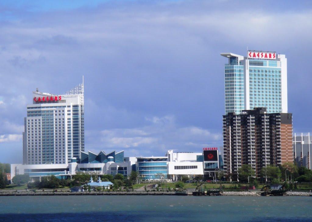 Windsor casino toronto