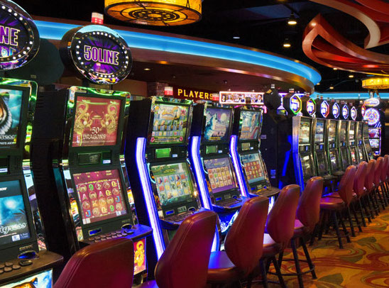 casino gambling New Jersey