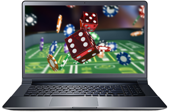 online gambling in the U.S.
