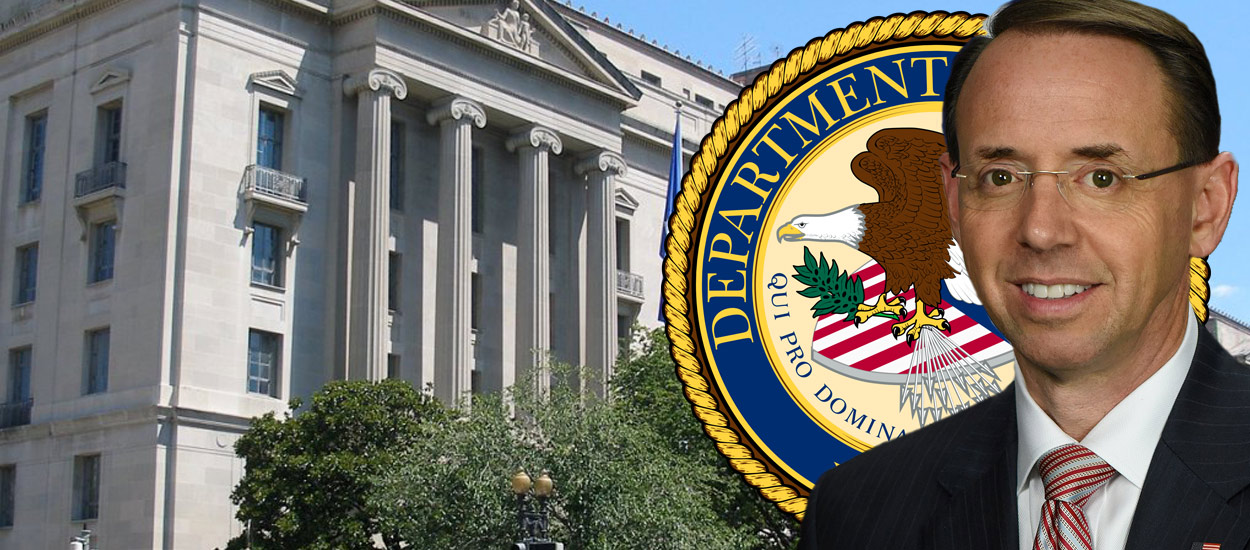 DOJ Wire Act top story 2019