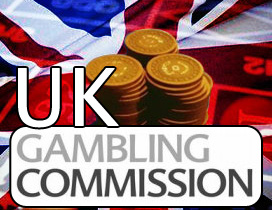UK Gambling commission US laws sports betting