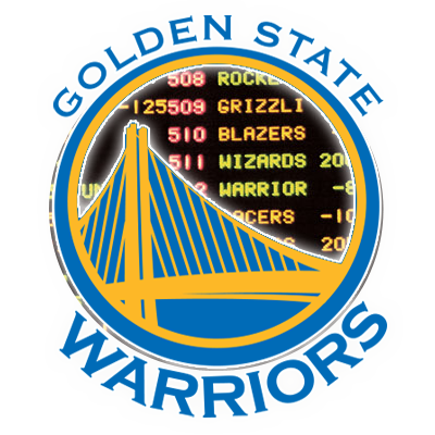 Golden State Warriors betting