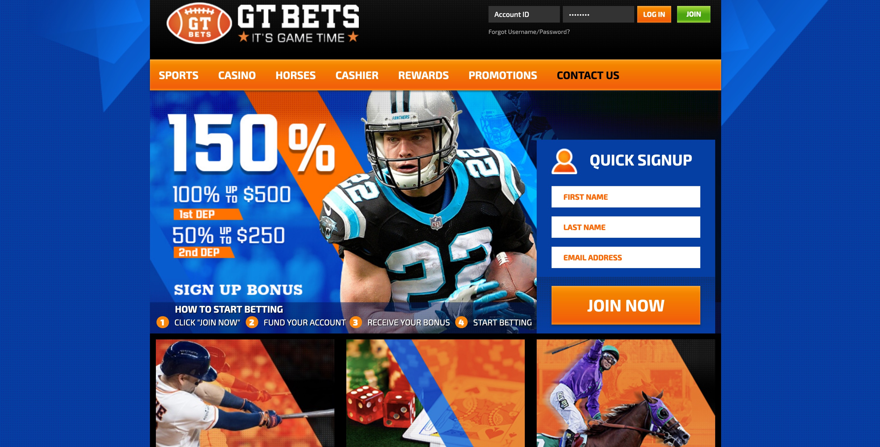 Largest sports gambling companies