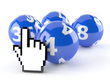 Taruhan olahraga lotere internet