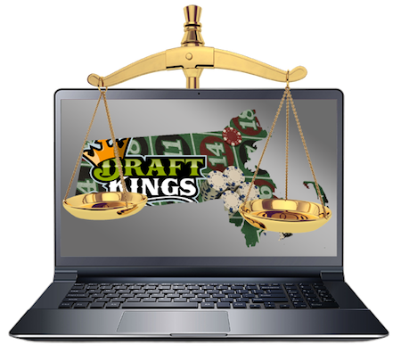 Massachusetts DFS online gambling