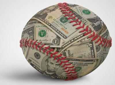 MLB Wolrd Series future betting