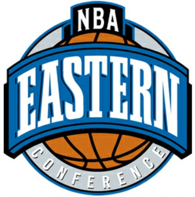 NBA Eastern conference playoff