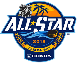 NHL All Star betting