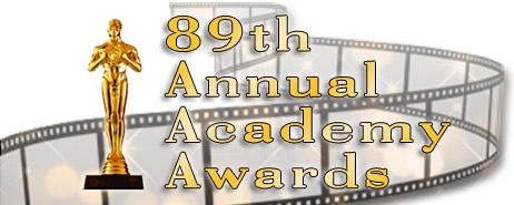 Bet on the 2017 Academy Awards
