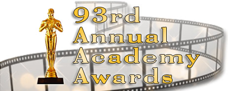 Bet on the 2021 Academy Awards