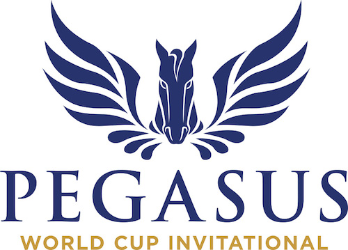 Pegasus World Cup horse racing