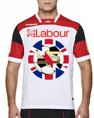 Labour Party gambling ban