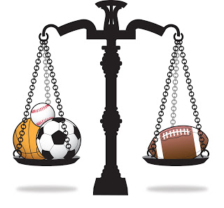 sports betting laws in the US