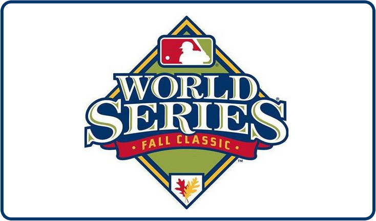 MLB World Series odds future betting