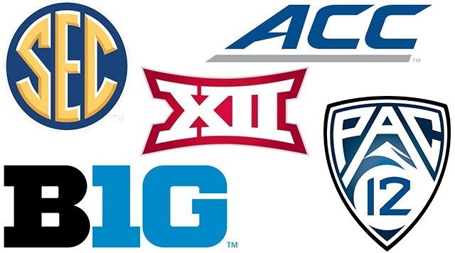 NCAA football Power Conferences betting tips