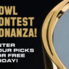 OSGA Announces Winners of 2018 College Bowl Bonanza