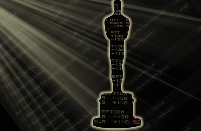 From the Rumor Mill: Oscars Best Director price swing was a university gag that turned into a pump and dump